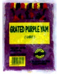 *Pinoy Fiesta Frozen Grated Purple Yam