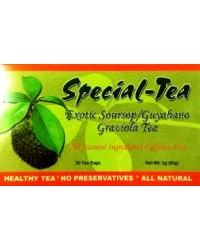 Special-Tea Guyabano/Soursop Tea