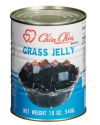 Chin Chin Green AI-YU Jelly in Can