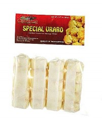 Conching Special Uraro Cookies