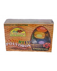 Conching Pulvoron Assorted in Box