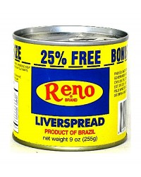 Reno Liver Spread (Big)