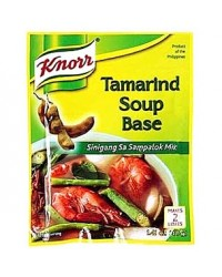 Knorr Tamarind Soup Mix Base