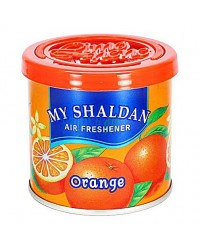 **My Shaldan Orange