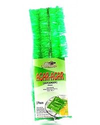 Agar-Agar Green Conching Br (2pcs)