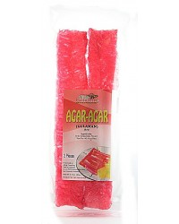 Agar-Agar (Red) Conching Br (2pcs)