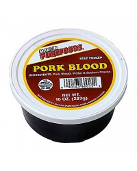 *M Purefoods Blood Pork
