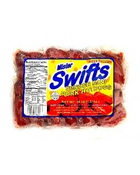 *Mr. Swift Mini Hotdog