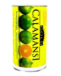 *Manila Gold Calamansi Juice (can)