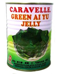Caravelle Green Ai Yu Jelly (can)