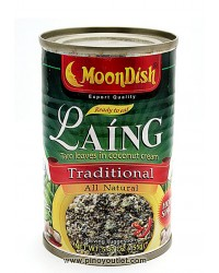 Moondish Laing Traditional Hot & Spicy
