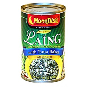 Moondish Laing Tuna Flakes Hot