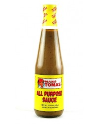 Mang Tomas All Purpose Sauce Big Regular