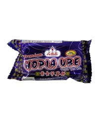 *Eng Bee Tin Hopia Ube (Purple Yam Cake)