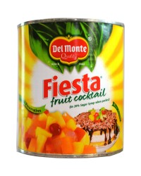 Del Monte FIESTA Fruit Cocktail (Box)