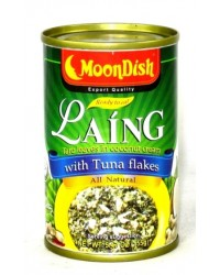 Moondish Laing w/ Tuna Flakes (Regular)