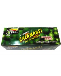 Juan Calamansi Powder