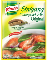 Knorr Sinigang Mix Original Philippines