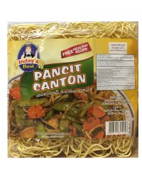 Inday's Best Pancit Canton (Flour Sticks)