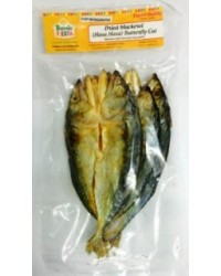 *Barrio Fiesta Dried Mackerel (Hasa-hasa) Butterfly Cut