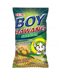 Boy Bawang Salt & Vinegar