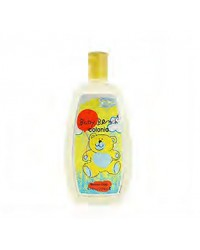 **Baby Bench Cologne Lemon Drop