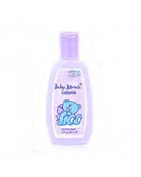 **Baby Bench Cologne Gummy Bear