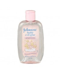 **Johnson Cologne Playful Tickle