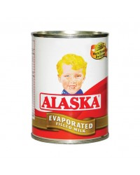 Alaska Evaporated Milk