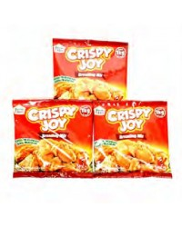 Barrio Fiesta Crispy Joy Breading Mix (Spicy)