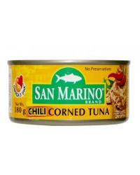 San Marino Corned Tuna Chili Big