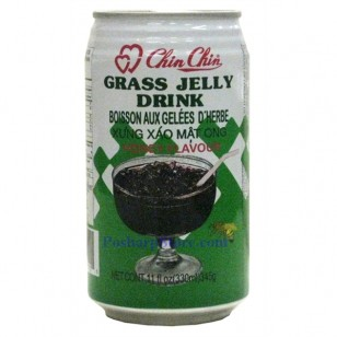 Chin Chin Br. Grass Jelly Drink