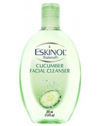 **Eskinol-Cucumber Facial Cleanser